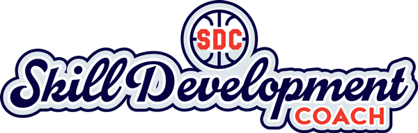 Skill Development Coach Logo